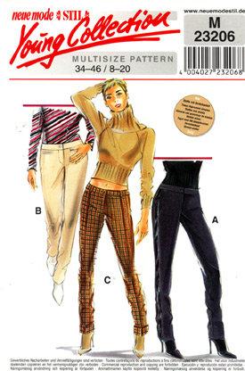 Neue Mode 23206neu
