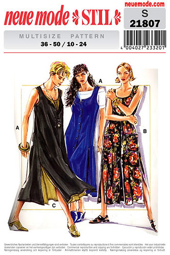 Neue Mode 21807neu