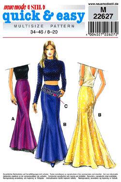 Neue Mode 22627neu