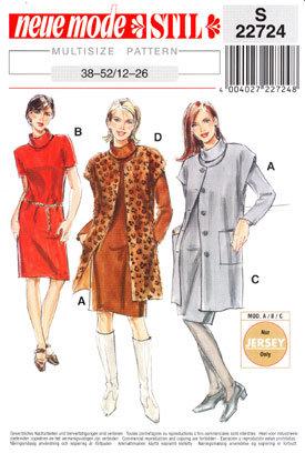 Neue Mode 22724neu