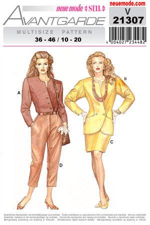 Neue Mode 21307neu
