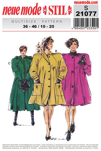 Neue Mode 21077neu
