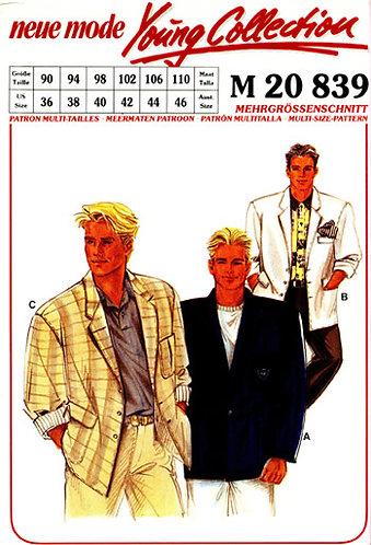 Neue Mode 20839neu