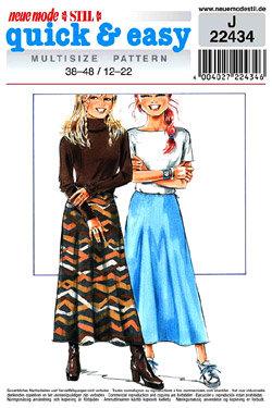 Neue Mode 22434neu