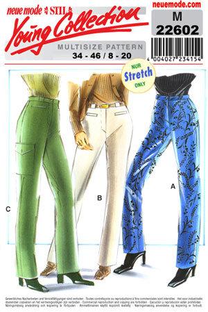 Neue Mode 22602neu