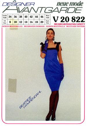 Neue Mode 20822neu