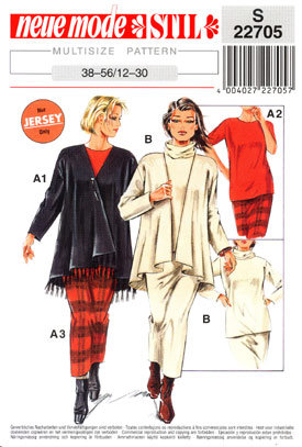 Neue Mode 22705neu