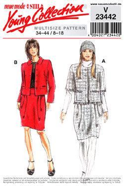 Neue Mode 23442neu