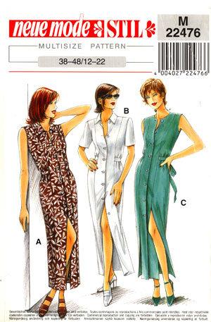 Neue Mode 22476neu