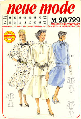 Neue Mode 20729neu