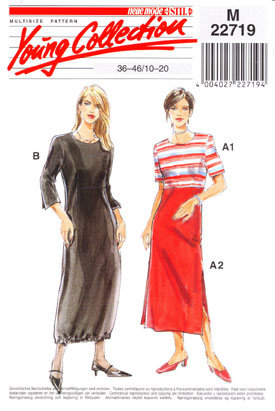 Neue Mode 22719neu