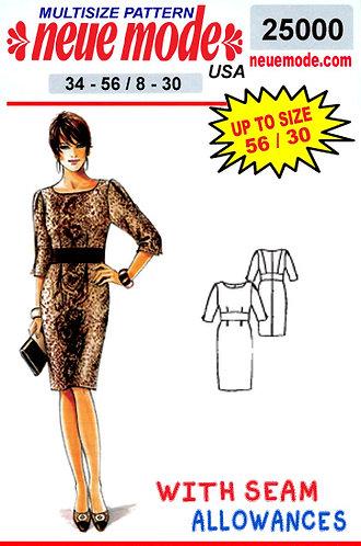 Neue Mode 25000neu