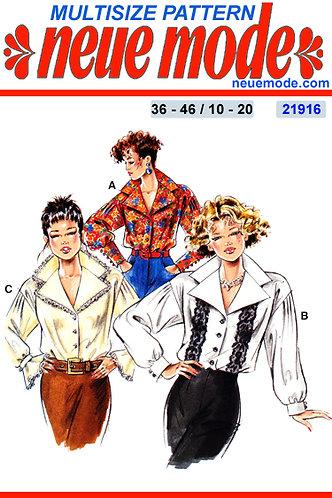 Neue Mode 21916neu