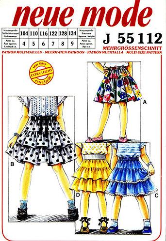 Neue Mode 55112neu