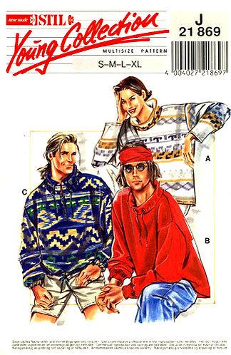 Neue Mode 21869neu