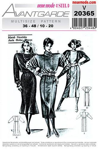 Neue Mode 20365neu