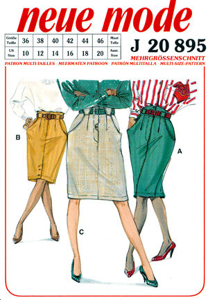 Neue Mode 20895neu
