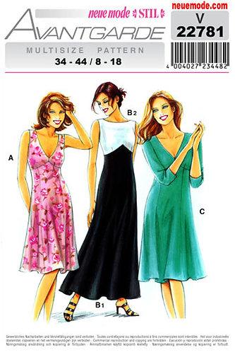 Neue Mode 22781neu
