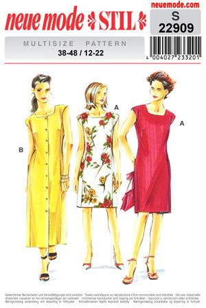 Neue Mode 22909neu