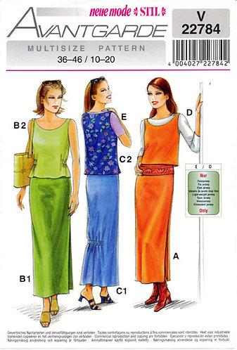 Neue Mode 22784neu