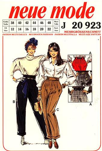 Neue Mode 20923neu