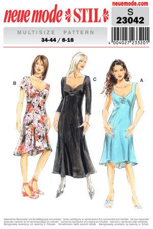 Neue Mode 23042neu