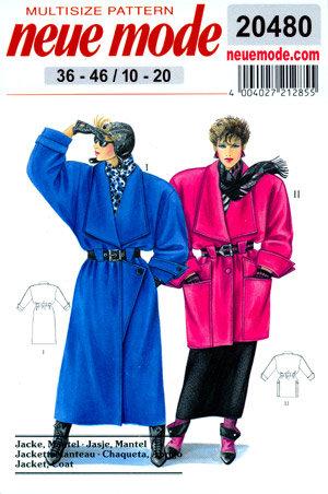 Neue Mode 20480neu