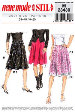 Neue Mode 23430neu