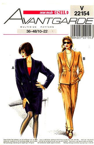 Neue Mode 22154neu