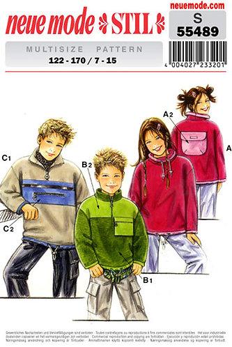 Neue Mode 55489neu