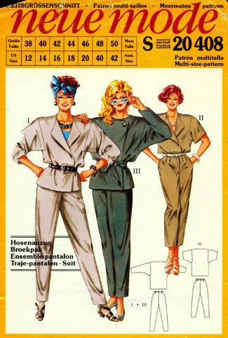 Neue Mode 20408neu