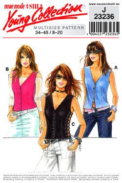 Neue Mode 23236neu
