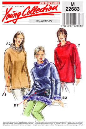 Neue Mode 22683neu