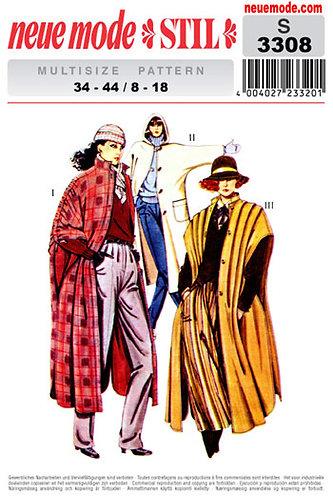 Neue Mode 3308neu