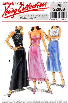 Neue Mode 22908neu