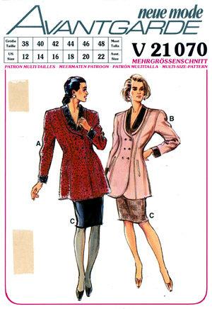 Neue Mode 21070neu