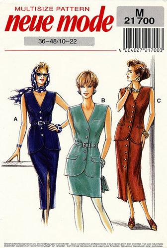 Neue Mode 21700neu
