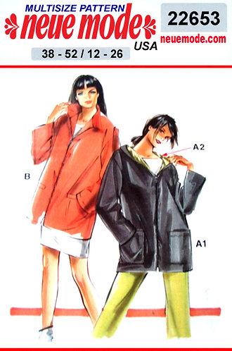 Neue Mode 22653neu