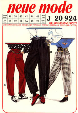 Neue Mode 20924neu