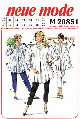 Neue Mode 20851neu