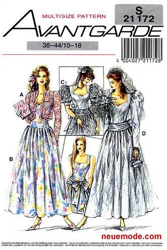 Neue Mode 21172neu