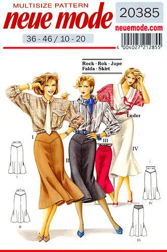 Neue Mode 20385neu