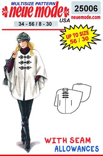 Neue Mode 25006neu