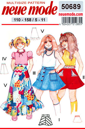 Neue Mode 50689neu