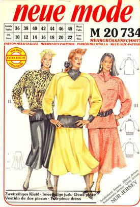 Neue Mode 20734neu