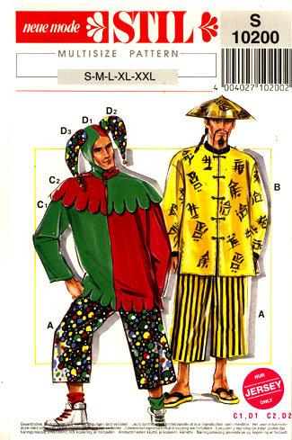 Neue Mode 10200neu