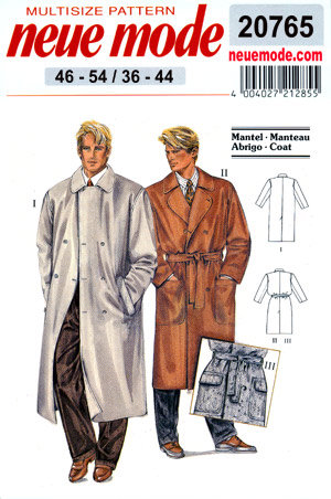 Neue Mode 20765neu