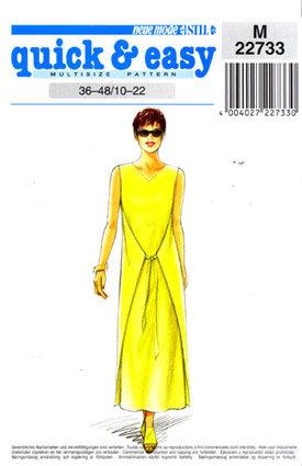 Neue Mode 22733neu