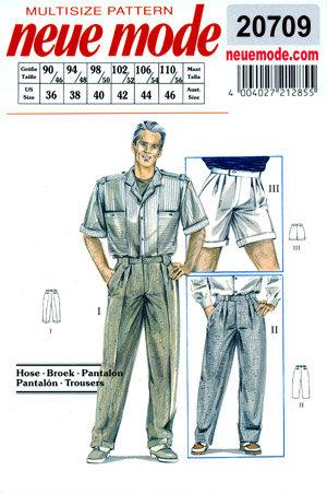Neue Mode 20709neu