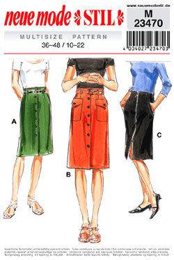Neue Mode 23470neu